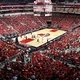 Basketball Arena Crowd Ambience