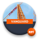 Vanguard - Industrial & Factory PowerPoint Template - GraphicRiver Item for Sale