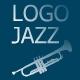 Inspirational Jazz Trumpet Logo - AudioJungle Item for Sale