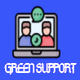 Green Support - The Support Management System - CodeCanyon Item for Sale