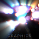 Glowing Particles Logo Reveal - VideoHive Item for Sale