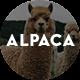 Alpaca - Blog & Magazine WordPress Theme - ThemeForest Item for Sale