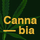 Cannabia – Medical Marijuana & CBD Oil Elementor Template Kit - ThemeForest Item for Sale