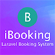 iBooking - Laravel Booking System - CodeCanyon Item for Sale