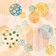 Seamless Pattern with Colorful Hand Drawn Abstract - GraphicRiver Item for Sale