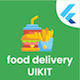 Food Delivery Flutter App UIKIT - CodeCanyon Item for Sale