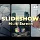 Multi Screen Slideshow - VideoHive Item for Sale