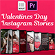 Love - Instagram Stories for Premiere Pro - VideoHive Item for Sale