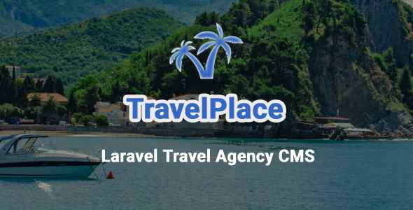 Download TravelPlace – Laravel Travel Agency CMS with Online Booking Nulled