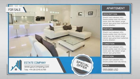 Real Estate | Premiere Pro
