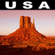 Grand Canyon Sunset - AudioJungle Item for Sale
