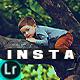 Instagram Filter Portrait Lightroom Presets - GraphicRiver Item for Sale