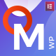 Meto   SEO & Marketing WordPress Theme - ThemeForest Item for Sale
