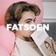 Fatsoen Fashion Presentation Template - GraphicRiver Item for Sale
