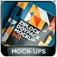 Ziplock Doypack Mockup 001 - GraphicRiver Item for Sale
