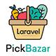Pickbazar Laravel - React, Next, REST & GraphQL Ecommerce With Multivendor - CodeCanyon Item for Sale