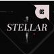 Stellar Google Slides - GraphicRiver Item for Sale