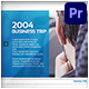 Company Timeline - VideoHive Item for Sale