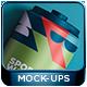 Sport Water Bottle Mockup - GraphicRiver Item for Sale