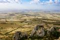 "Views of ""Olla de Huesca"" from Loarre Castle, Huesca Province, Spain - PhotoDune Item for Sale"
