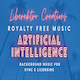 Artificial Intelligence Futuristic High Tech Ambience