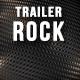 Cowboy Country Rock Trailer