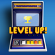 Level Up 4