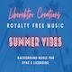 Summer Vibes - Electronic Uplifting