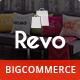 Revo - Multipurpose Stencil Responsive BigCommerce Theme & Google AMP Ready - ThemeForest Item for Sale
