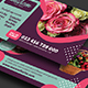 Florist Business Card Template - GraphicRiver Item for Sale