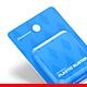 Plastic Blister Mockup - Rectangle - GraphicRiver Item for Sale