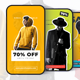 Instagram Sale Stories - VideoHive Item for Sale