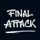 Final Attack Graffiti Font - GraphicRiver Item for Sale