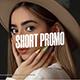 Short Promo Opener I Minimal Slideshow - VideoHive Item for Sale