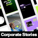 Corporate Style Stories - VideoHive Item for Sale