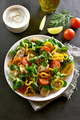 Healthy chicken salad with vegetables - PhotoDune Item for Sale