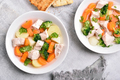 Chicken soup with vegetables - PhotoDune Item for Sale