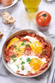 Fried eggs with bacon - PhotoDune Item for Sale