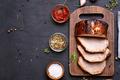 Sliced barbecue pork - PhotoDune Item for Sale