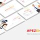 Apezenzo – Business Google Slides Template - GraphicRiver Item for Sale