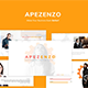 Apezenzo – Business Keynote Template - GraphicRiver Item for Sale