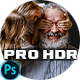 PRO HDR Photoshop Actions - GraphicRiver Item for Sale