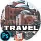 Travel Photoshop Actions - GraphicRiver Item for Sale