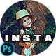 Insta Fashion Photoshop Actions - GraphicRiver Item for Sale