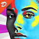 Vector Digital Art Photoshop Action - GraphicRiver Item for Sale