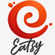 Eatsy - Food Delivery & Restaurant - ThemeForest Item for Sale