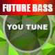 A Uplifting Future Bass