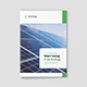 Solar Energy – Company Profile - GraphicRiver Item for Sale