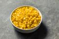 Homemade Organic Steamed Yellow Sweet Corn - PhotoDune Item for Sale
