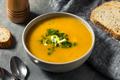 Homemade Healthy Carrot Lentil Soup - PhotoDune Item for Sale